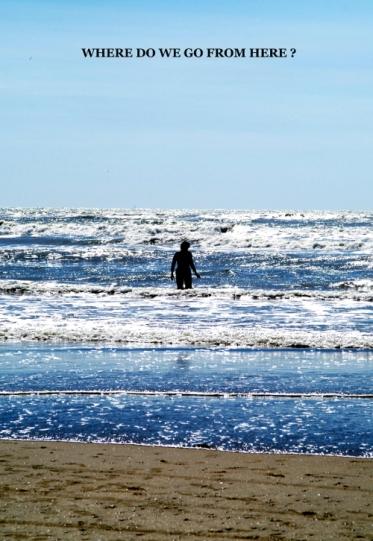 De zee #1