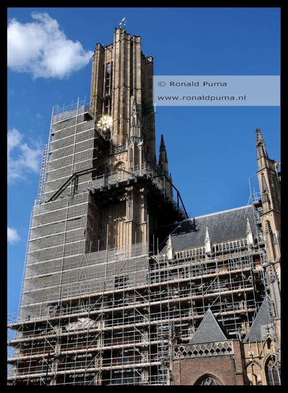 Eusebius kerk Arnhem (C) Ronald Puma 04