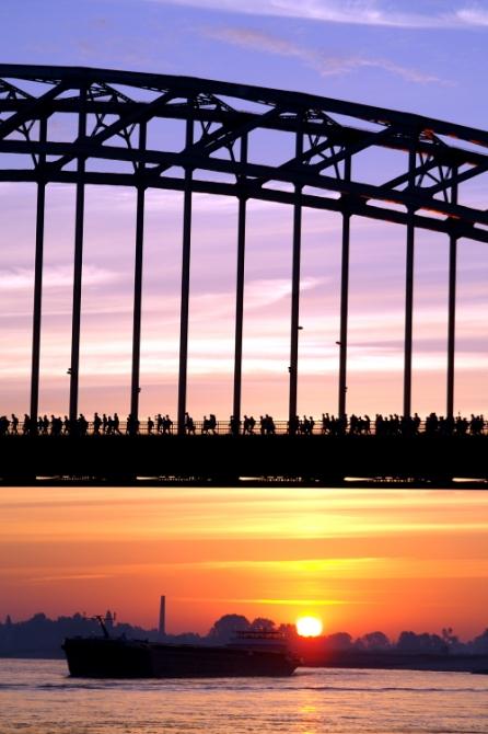 Waalbrug Nijmegen #1