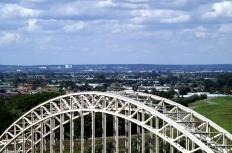 Waalbrug Nijmegen #2