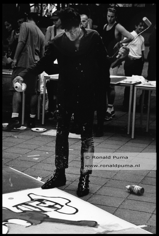 Herman Brood (C) Ronald Puma 01