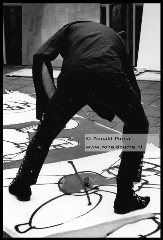 Herman Brood (C) Ronald Puma 04