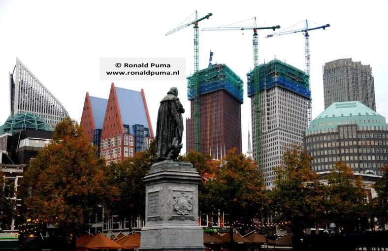 2.900 Skyline Den Haag (C) Ronald Puma