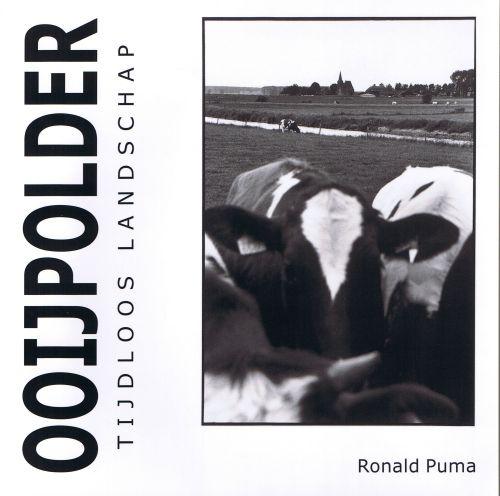Boek Ooijpolder Ronald Puma 500 x 500