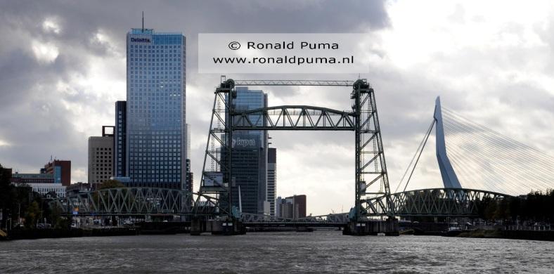 188 Skyline Rotterdam (C) Ronald Puma