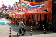 Oranje 18 (C) Ronald Puma.nl