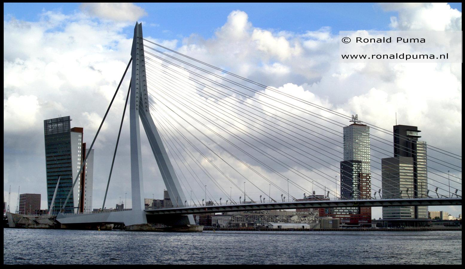 Rotterdam Kop van Zuid 2006 (C) Ronald Puma 26.B