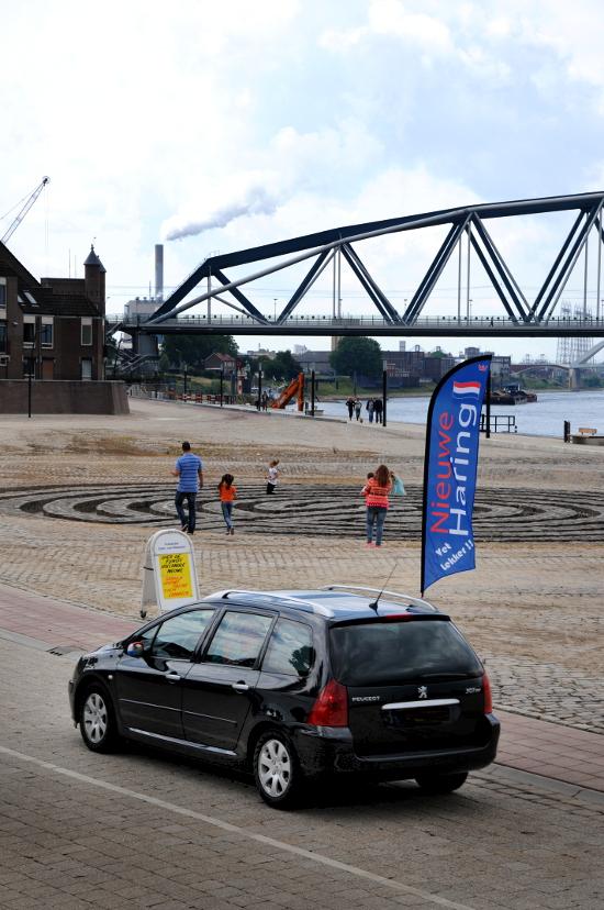 Waalkade Nijmegen (C) Ronald Puma_PIC_0005