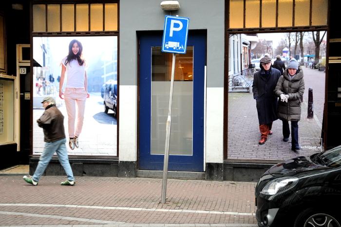 Straatfotografie (C) Ronald Puma 09