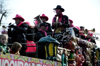 (C) Ronald Puma Carnaval Nijmegen 2013 0130