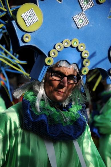 (C) Ronald Puma Carnaval Nijmegen 2013 016