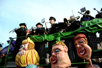 (C) Ronald Puma Carnaval Nijmegen 2013 0170