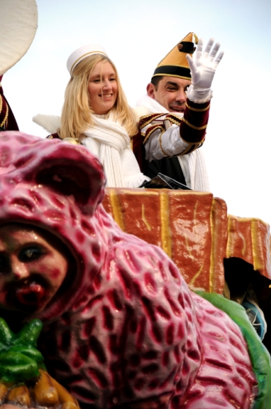 (C) Ronald Puma Carnaval Nijmegen 2013 0214