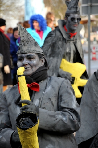 (C) Ronald Puma Carnaval Nijmegen 2013 0249