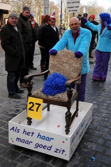 (C) Ronald Puma Carnaval Nijmegen 2013 0258