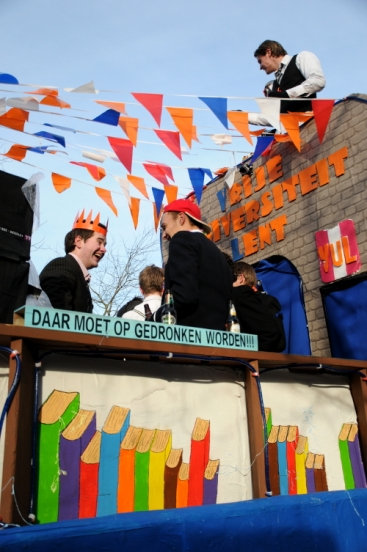 (C) Ronald Puma Carnaval Nijmegen 2013 0285