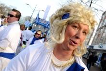 (C) Ronald Puma Carnaval Nijmegen 2013 0358