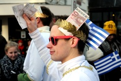 (C) Ronald Puma Carnaval Nijmegen 2013 0364