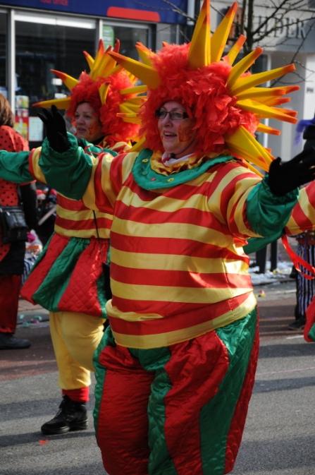 (C) Ronald Puma Carnaval Nijmegen 2013 041