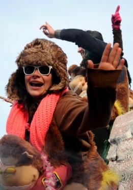 (C) Ronald Puma Carnaval Nijmegen 2013 0435