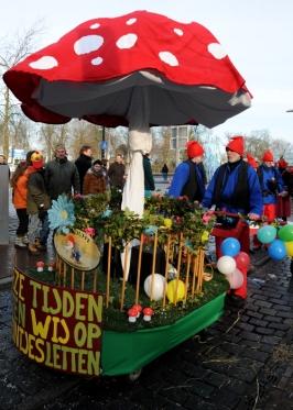 (C) Ronald Puma Carnaval Nijmegen 2013 0440