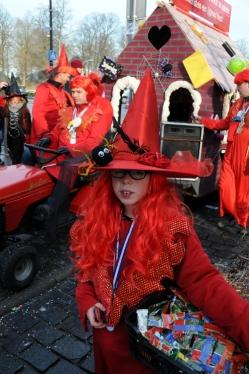 (C) Ronald Puma Carnaval Nijmegen 2013 0458