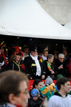 (C) Ronald Puma Carnaval Nijmegen 2013 0493