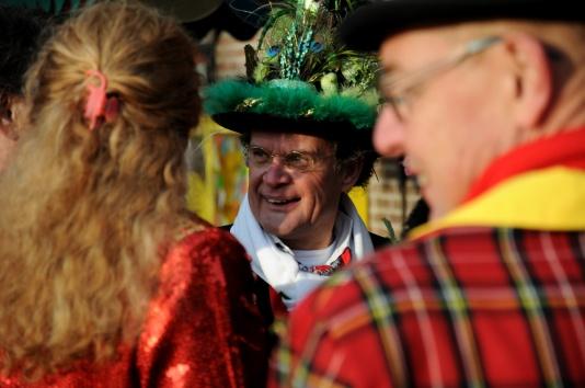 (C) Ronald Puma Carnaval Nijmegen 2013 0540