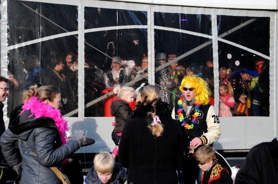 (C) Ronald Puma Carnaval Nijmegen 2013 0566