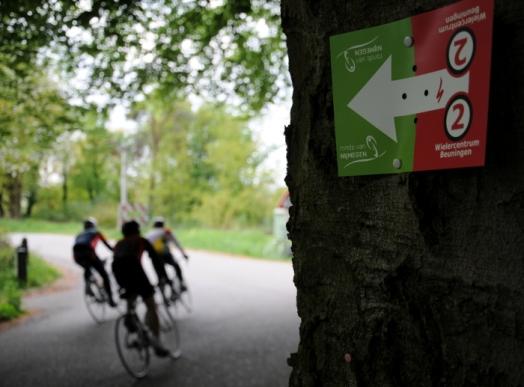 Ronde van Nijmegen 2013 (C) Ronald Puma 0372