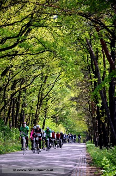 Ronde van Nijmegen 2013 (C) Ronald Puma