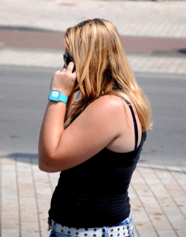 Phones (C) Ronald Puma 0115
