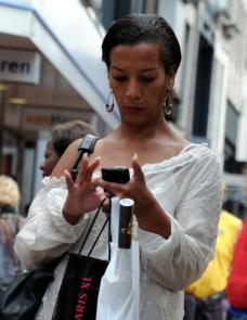 Phones (C) Ronald Puma 0220