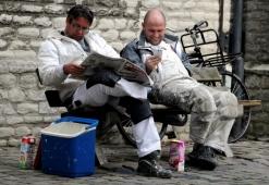 Phones (C) Ronald Puma 063