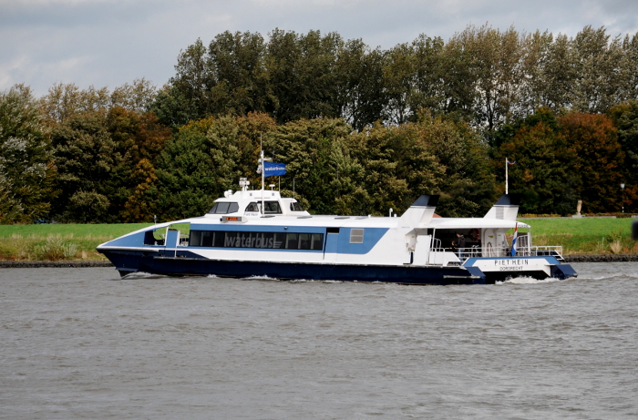 Oude Maas (C) Ronald Puma 084.700