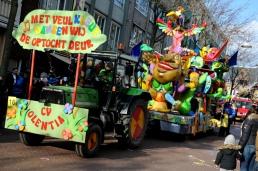 Carnaval 2014 (C) Ronald Puma 0111