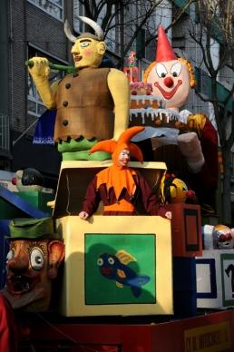 Carnaval 2014 (C) Ronald Puma 0270