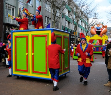 Carnaval 2014 (C) Ronald Puma 033