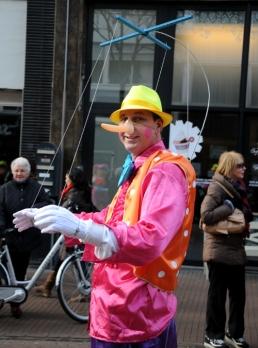 Carnaval 2014 (C) Ronald Puma 045