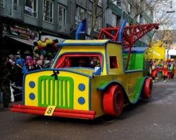 Carnaval 2014 (C) Ronald Puma 073