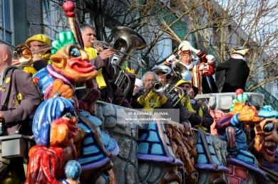 Carnaval 2014 (C) Ronald Puma