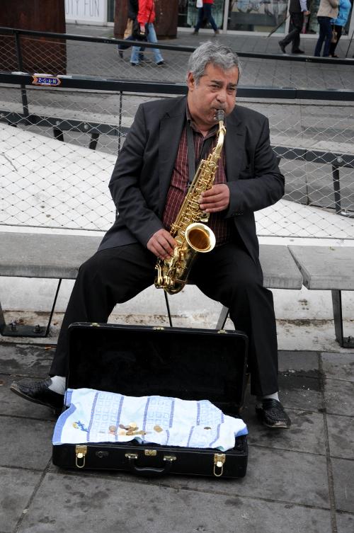 StreetPhoto (C) Ronald Puma 07.500