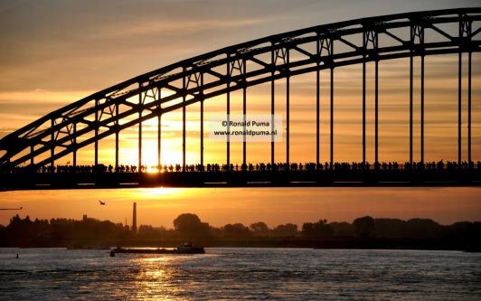 PIC_132 Waalbrug Vierdaagse (C) Ronald Puma