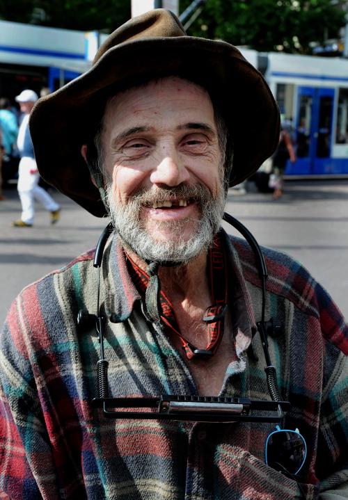 Straatfotografie (C) Ronald Puma 026