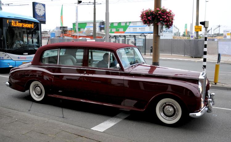 PIC_0235.750 Rolls Royce Phantom 5 1962 (C) Ronald Puma