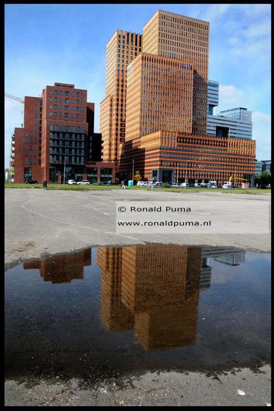 zuidas-amsterdam-2010-c-ronald-puma