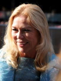 CDA parlementariër Madeleine van Toorenburg. © Ronald Puma