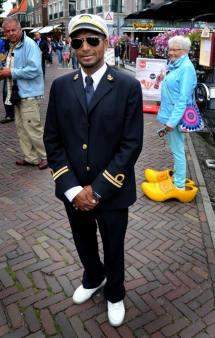 Volendam. (C) Ronald Puma.