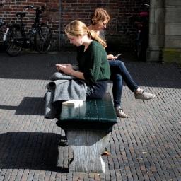 Utrecht. (C) Ronald Puma.