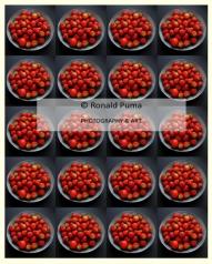 Aardbeien / Strawberries #1